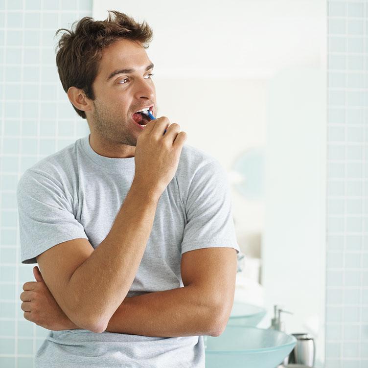 Mundgesundheit: Darum ist die richtige Zahnpflege so wichtig