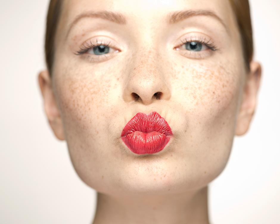 So hält Lippenstift den ganzen Tag!